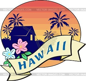 Hawaii Clip Art Free | Clipart Panda - Free Clipart Images
