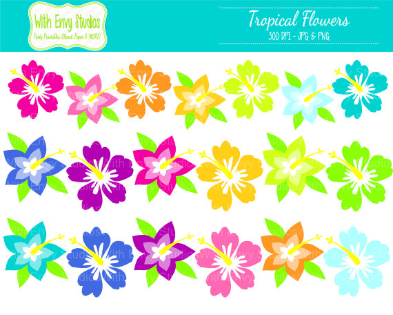 Hawaii Clip Art Background | Clipart Panda - Free Clipart Images