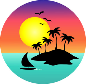 tropical island clipart clipart panda free clipart images rh clipartpanda com cartoon tropical island clipart free tropical island clipart images
