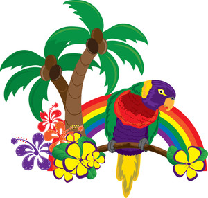 hawaiian clip art free downloads clipart panda free clipart images rh clipartpanda com hawaiian islands images clip art Hawaiian Turtle Clip Art