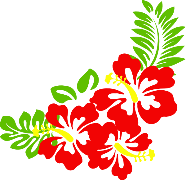 Clipart Flower Border | Clipart Panda - Free Clipart Images
