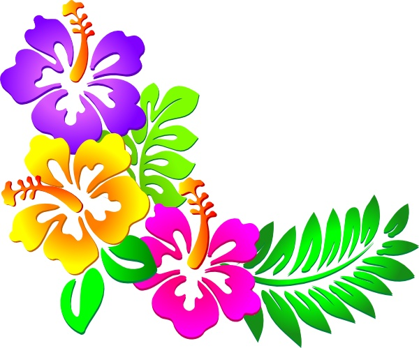 hawaiian%20flower%20clip%20art