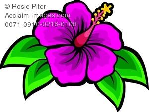 hawaiian flower clip art clipart panda free clipart images rh clipartpanda com hawaiian flower clip art borders hawaiian flower clip art free images