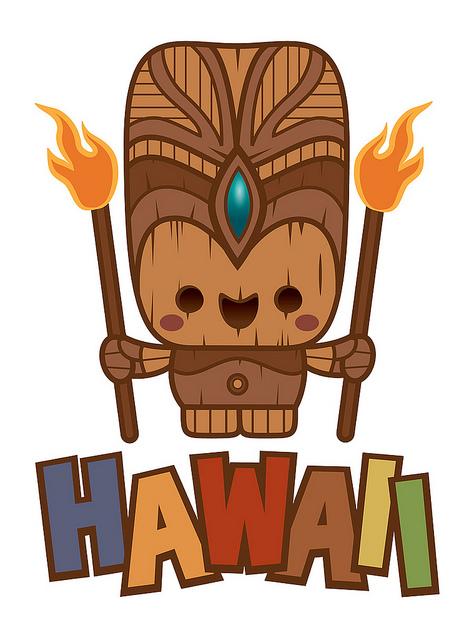 Hawaiian Tiki Clip Art | Clipart Panda - Free Clipart Images