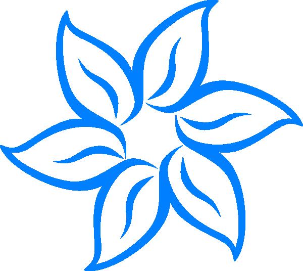 blue flower clip art hawaii clipart panda free clipart images rh clipartpanda com blue flower clipart free blue flower clipart free