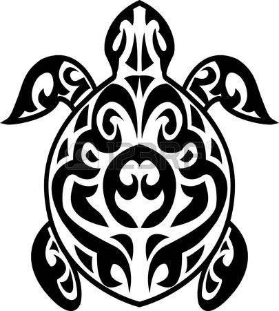 Peace Lily Clip Art Hawaiian Turtle Clip A...