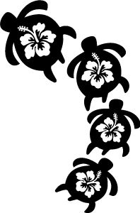hawaiian%20turtle%20clipart