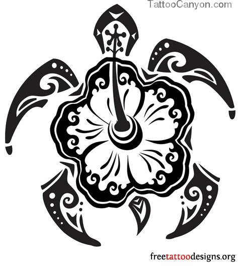 hawaiian turtle tattoos designs clipart panda free clipart images. Black Bedroom Furniture Sets. Home Design Ideas