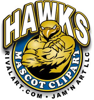 hawk clipart free clipart panda free clipart images rh clipartpanda com Hawk Logo free cartoon hawk clipart