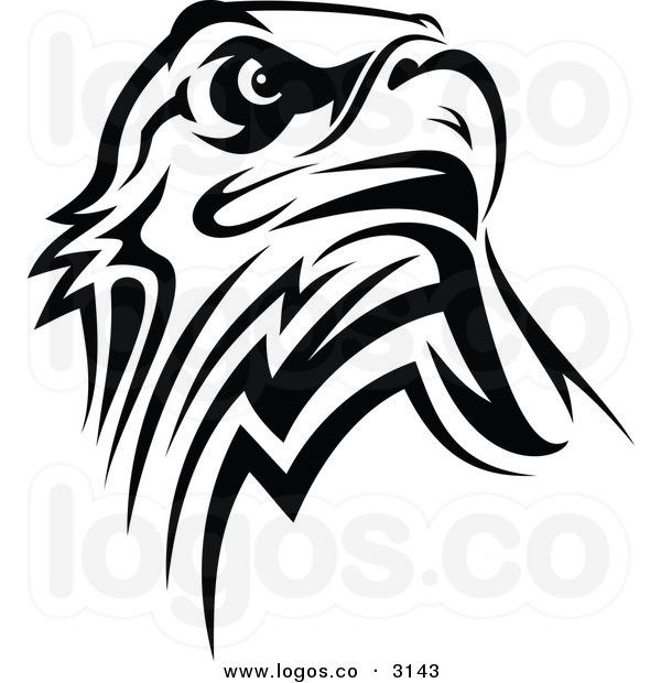 hawk 20clipart 2