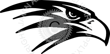 Hawk Head Clipart | Clipart Panda - Free Clipart Images