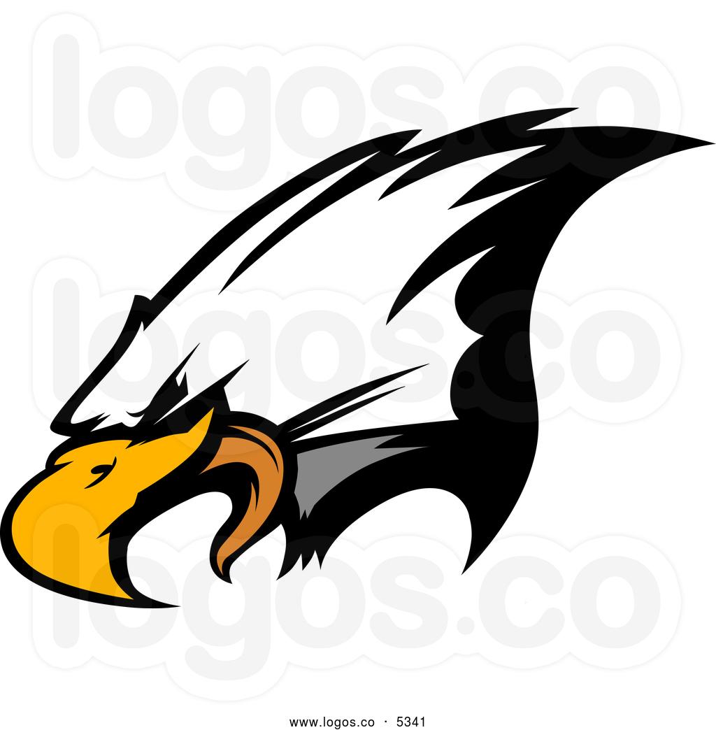 Eagle Head Mascot Clipart | Clipart Panda - Free Clipart ...