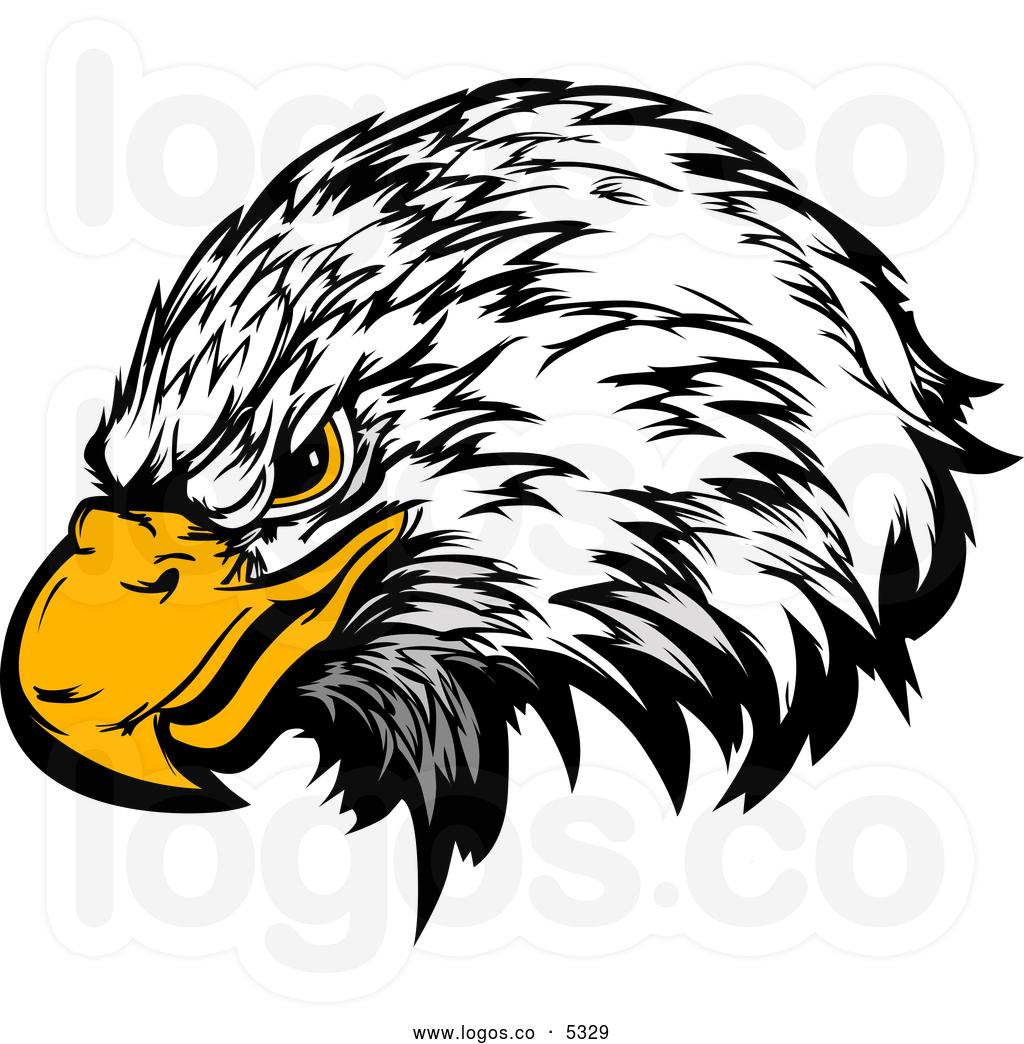 Eagle Face Clipart | Clipart Panda - Free Clipart Images