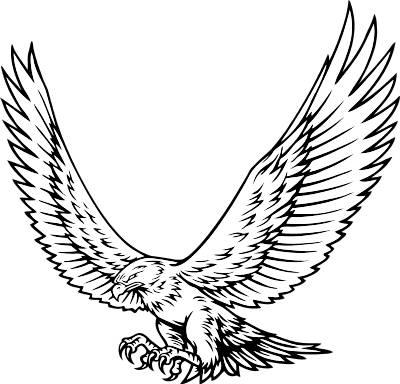 hawk mascot clipart clipart panda free clipart images eagle football mascot clipart eagle head mascot clipart