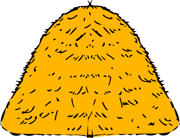 Haystack Clipart | Clipart Panda - Free Clipart Images