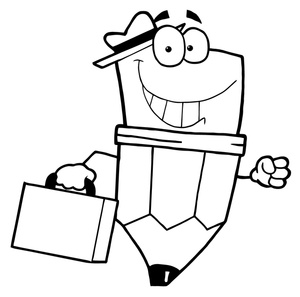 Office Supplies Cartoon Use these free images ...