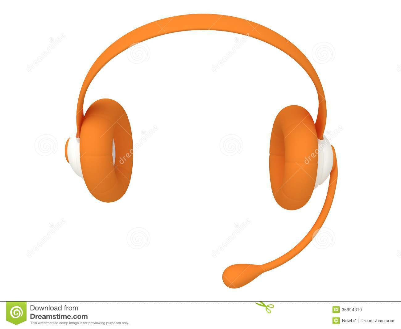 headset clipart clipart panda free clipart images