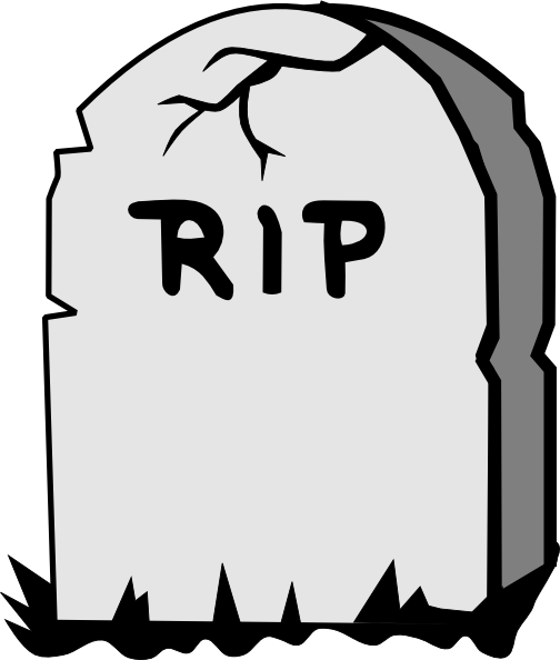 Clip Art Headstone Clipart headstone clipart panda free images