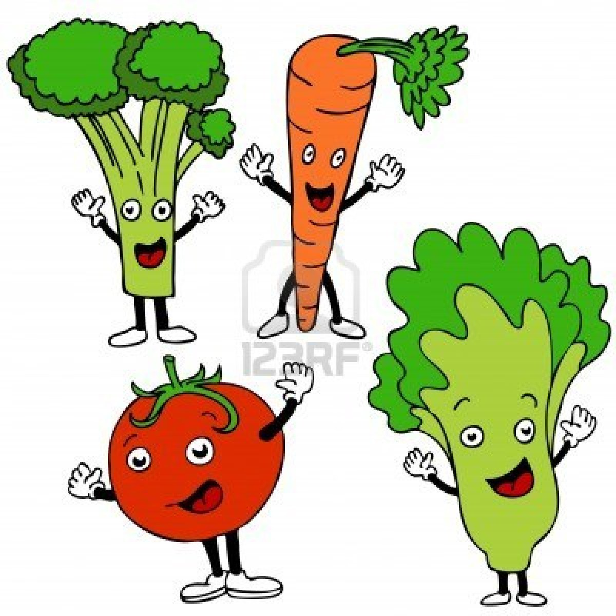 healthy food clip art MEMEs