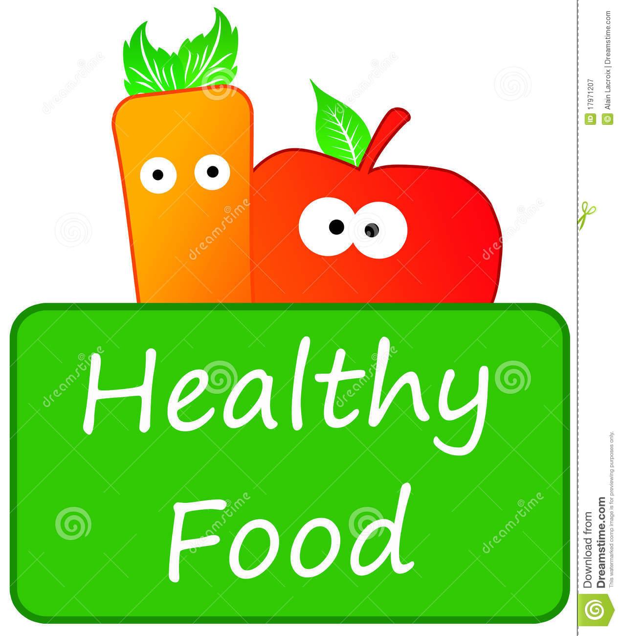 healthy food clip art MEMEs