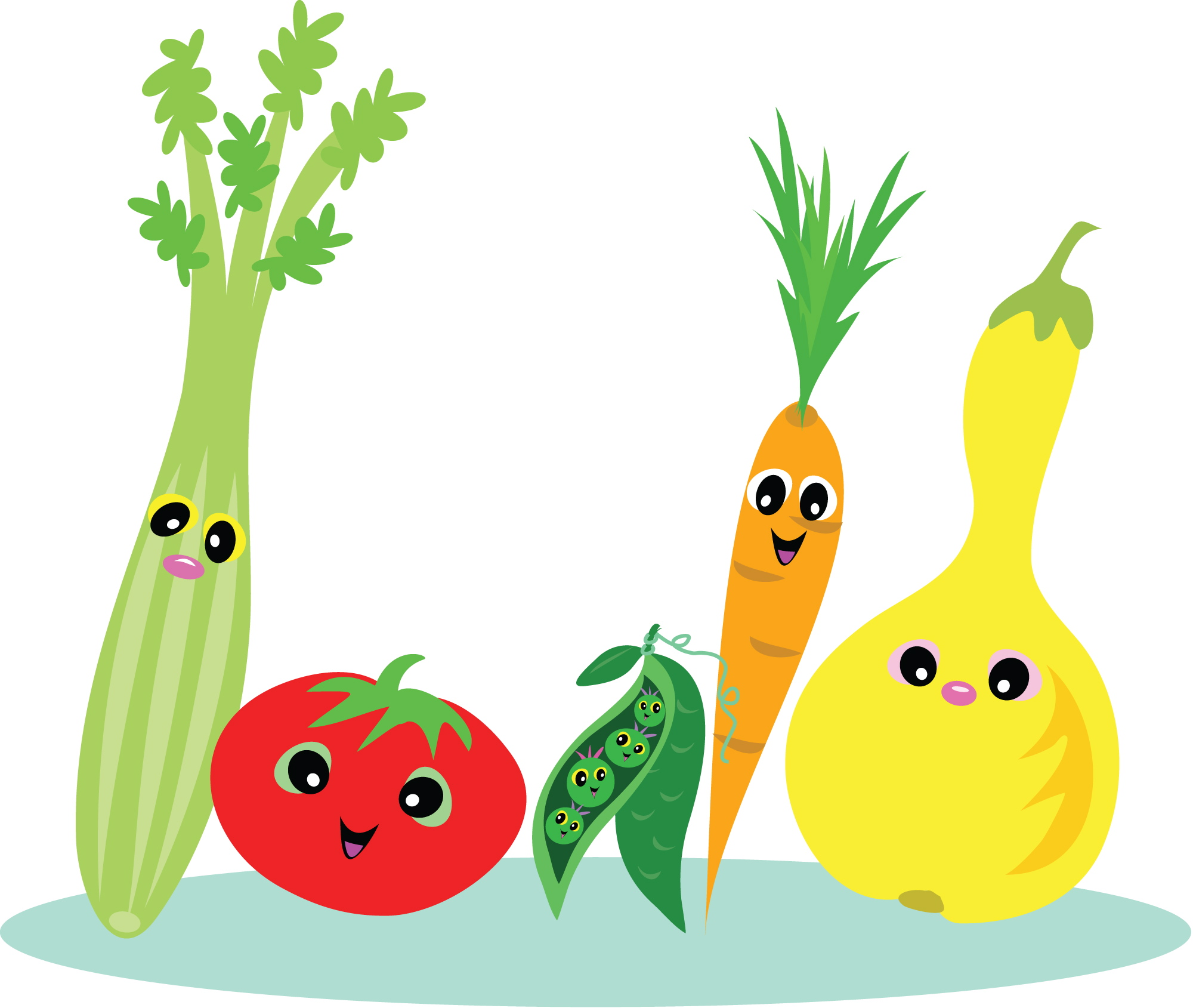 Healthy Food Pictures | Clipart Panda - Free Clipart Images