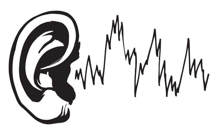 Hearing Clip Art Images   Clipart Panda - Free Clipart Images Hearing Loss Clipart