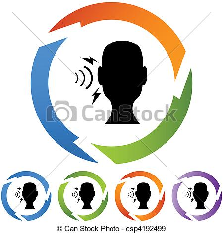 Hearing Test Clipart   Clipart Panda - Free Clipart Images Hearing Loss Clipart