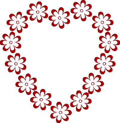 heart border clip art clipart panda free clipart images rh clipartpanda com small heart border clipart heart border clipart download
