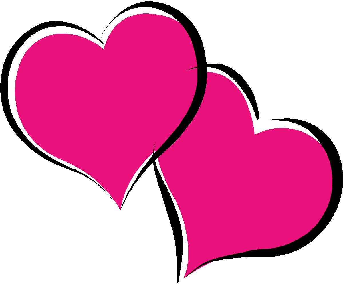 Heart Clip Art Free Download | Clipart Panda - Free Clipart Images