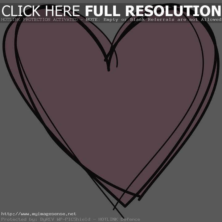 Heart Clip Art