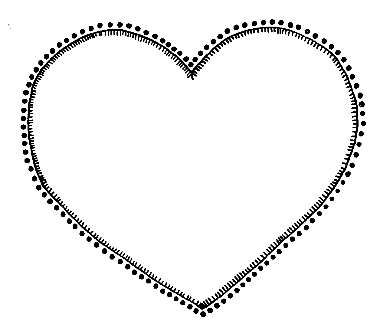 clipart heart black and white clipart panda free clipart images rh clipartpanda com human heart clipart black and white love heart clipart black and white