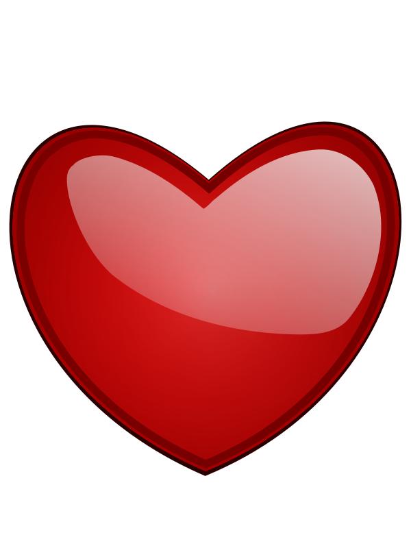 Heart Clip Art Png | Clipart Panda - Free Clipart Images