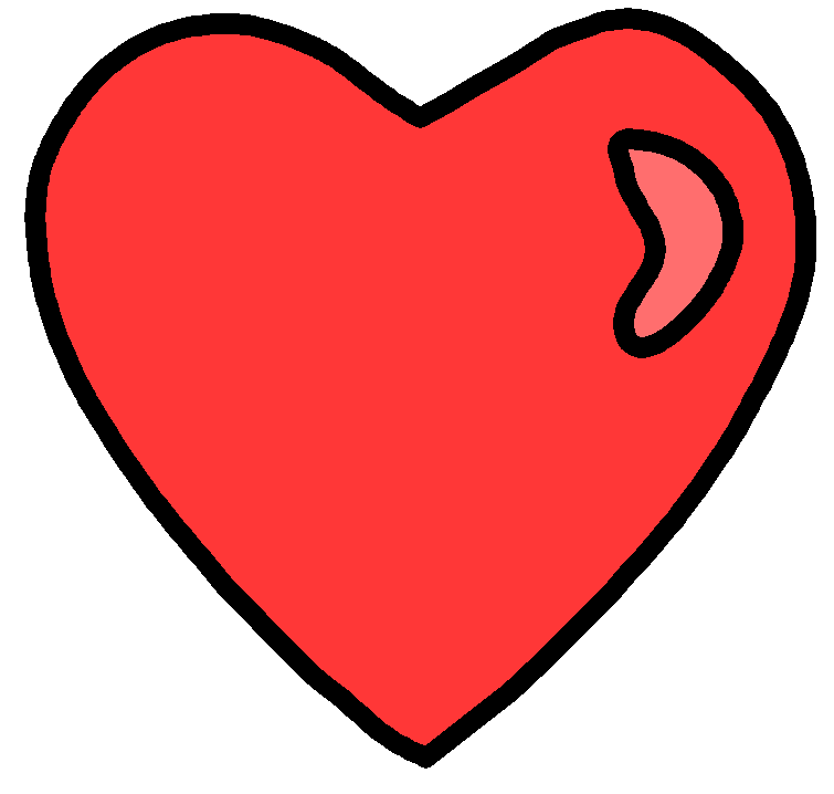 Clipart Heart | Clipart Panda - Free Clipart Images