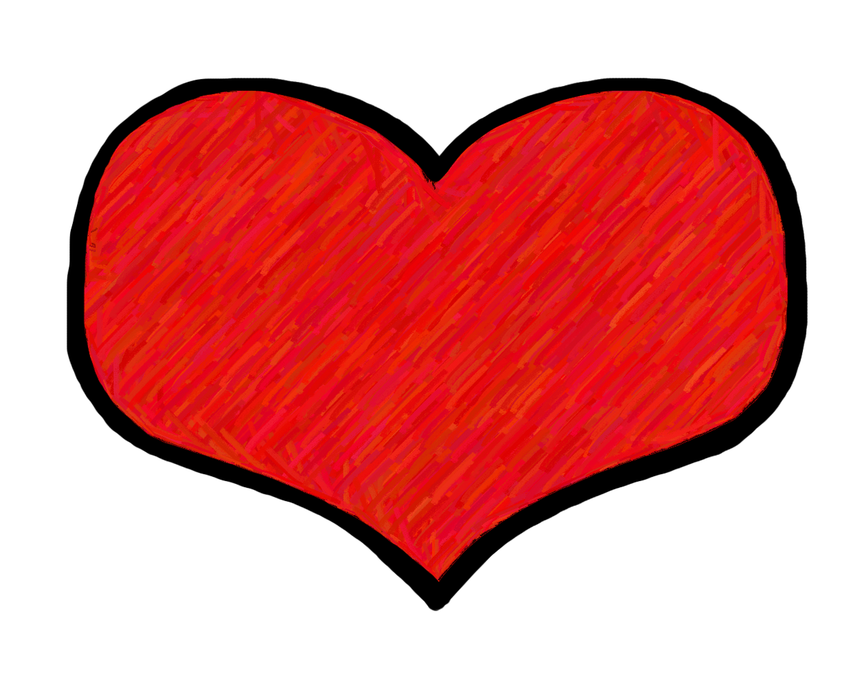 Heart Pictures Clipart | Clipart Panda - Free Clipart Images