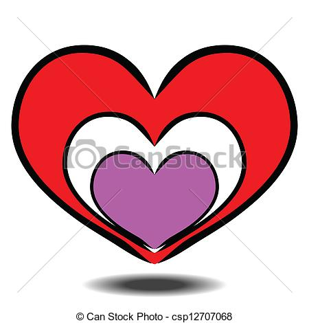 Clipart Heart Shape | Clipart Panda - Free Clipart Images