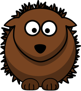 hedgehog clip art vector clipart panda free clipart images rh clipartpanda com hedgehog clipart png hedgehog clipart png