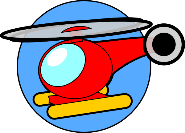 Helicopter Clipart | Clipart Panda - Free Clipart Images