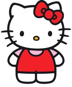 hello kitty clipart clipart panda free clipart images rh clipartpanda com clipart hello kitty pictures clip art hello kitty easter