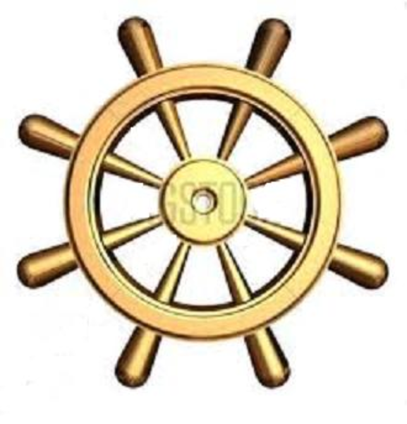 clipart ship wheel - photo #39