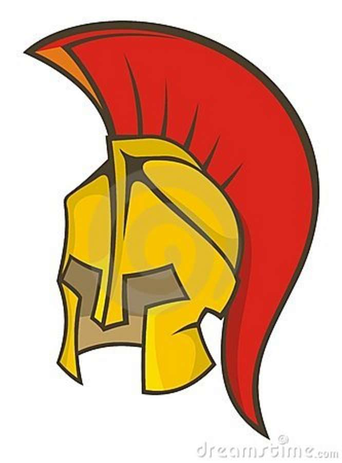 Go Back > Gallery For > Roman Helmet Clip Art