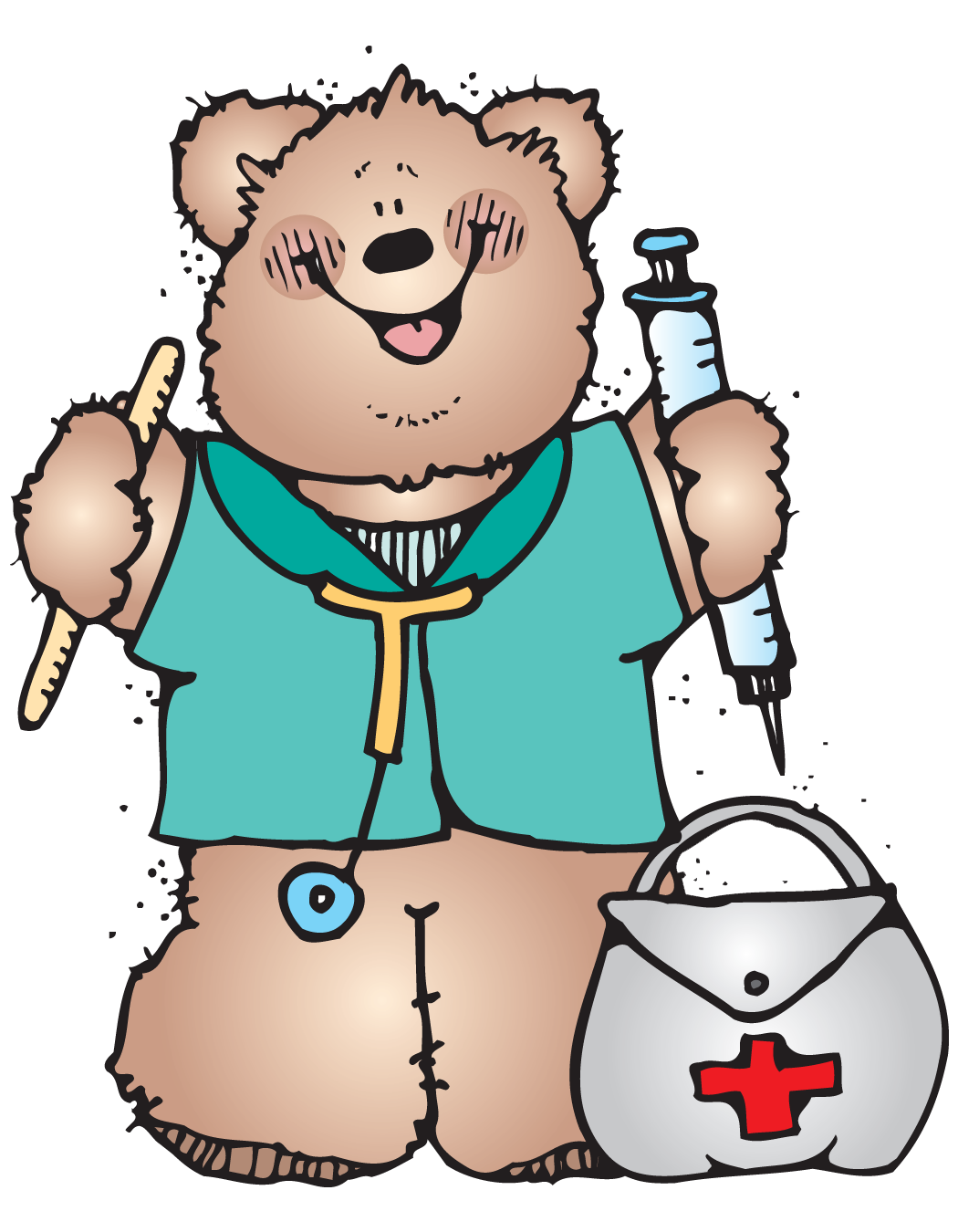 our community helpers unit clipart panda free clipart images
