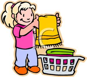 Free Clip Art Children Chores | Clipart Panda - Free Clipart Images