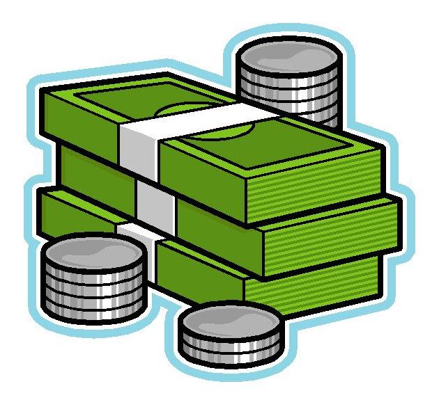Cash Clipart Clipart Panda Free Clipart Images