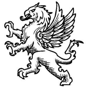 Heraldry Clipart - Synkee