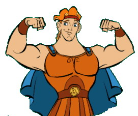 Hercules Clip Art