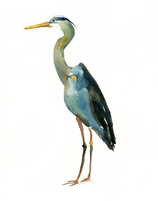 Blue Heron Clip Art Heron clip art