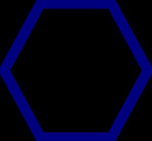 hexagon shape clip art clipart panda free clipart images rh clipartpanda com hexagon clip art black and white hexagon clipart 3 5 inch