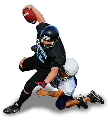 High School Football Player Training Clipart Panda
