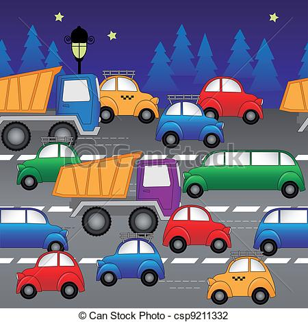 Highway Clip Art Free | Clipart Panda - Free Clipart Images