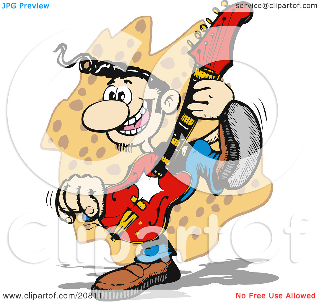 Clipart Picture of a Hillbilly   Clipart Panda - Free